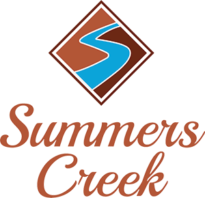 Summers Creek Villas Logo